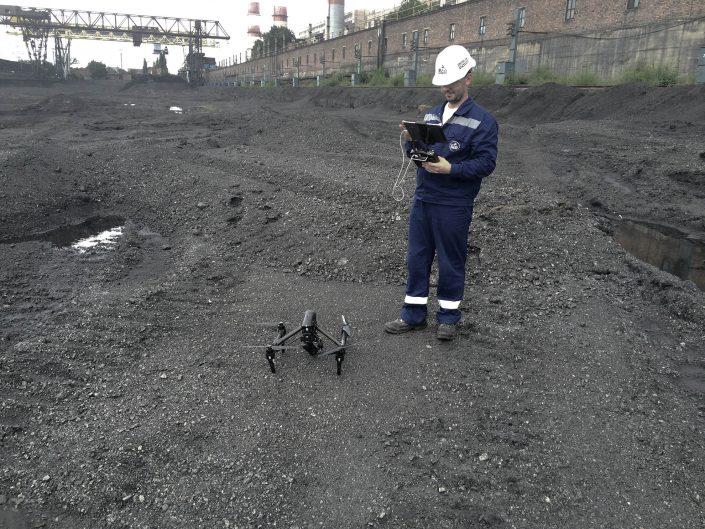 Расчет объема угля, июль 2016