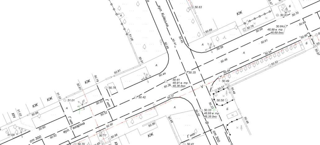 map-plan