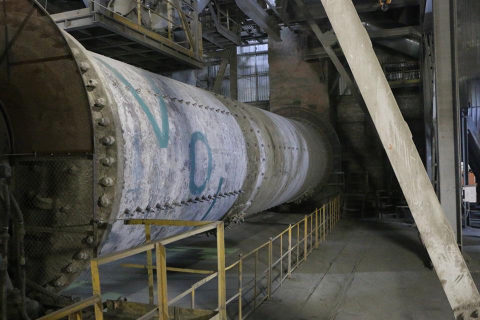 Dykerhoff cement Ukraine